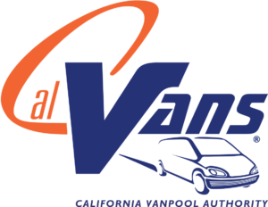 CalVans California Vanpool Authority