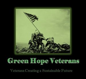 Green Hope Veterans