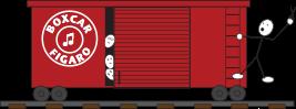 Boxcar Figaro
