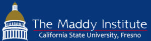 The Maddy Institute